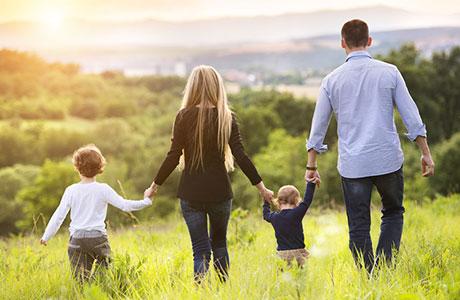 Qu'est-ce que le coaching parental et familial?
