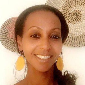 Helen Tsegai