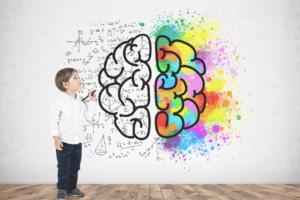 cerveau enfant