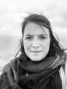Sandrine Conus Hafri