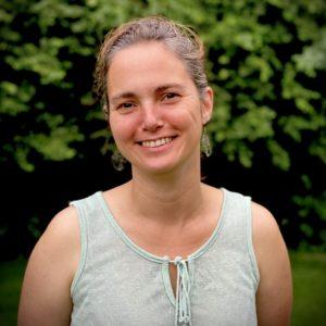 Rachel Moret